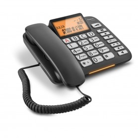 Telephone Filaire Gigaset Dl580 Filaire