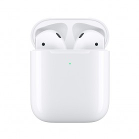 Ecouteur Apple Airpod+case Charging Wireless