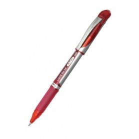 Roller Energel Rechargeable - Pte 0.7mm Rouge