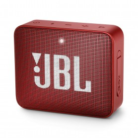 Enceinte Jbl Go 2 Red
