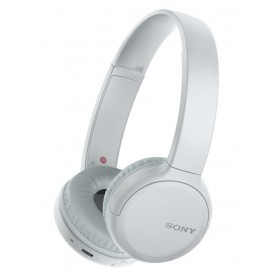 Sony Casque Arceau Bluetooth Whci -510 Blanc