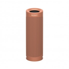 Sony Enceinte Nomade Sans Sil Srsxb23r Rouge
