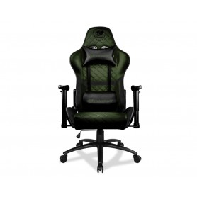 Fauteuil Gaming Armor One Vert