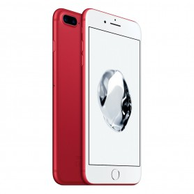 Apple Iphone 7 Plus 128go Red Reconditionne Grade A+