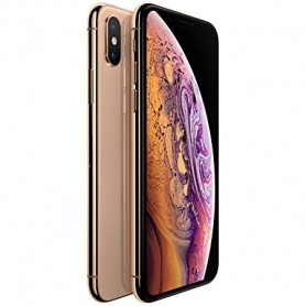 Apple Iphone Xs 4go 64go Gold Reconditionne Grade A+