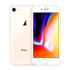 Iphone 8 64go Gold Reconditionne Grade B